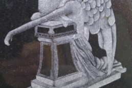 Headstone Harlow